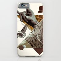 iPhone & iPod Case featuring Like a nature by CAVA HDEER