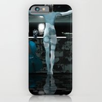 iPhone & iPod Case featuring Music 1 by Misko Stanisic