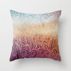 Mellow Throw Pillow