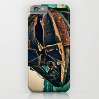 iPhone & iPod Case featuring The Claw by Sookie Endo