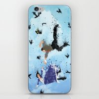 Land of America iPhone & iPod Skin
