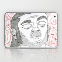 DEADLY Laptop & iPad Skin