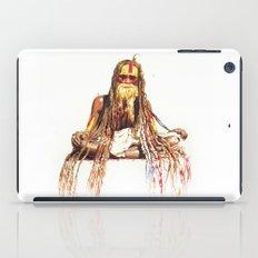 Sadhu iPad Case