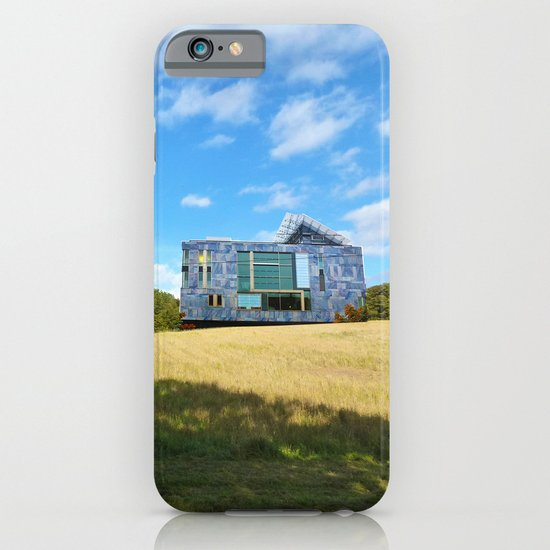 Surreal Living 2 iPhone & iPod Case