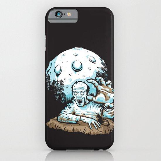 Z! iPhone & iPod Case