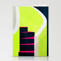 Stairs 03. Stationery Cards