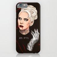 The Countess, Elizabeth iPhone 6 Slim Case