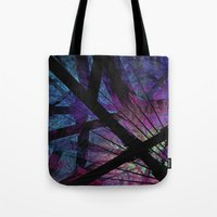Oh, What A Tangled Web W… Tote Bag