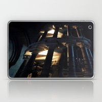 Stairway To.....? Laptop & iPad Skin