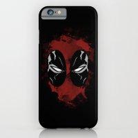 FanArtDeadpool  iPhone 6 Slim Case