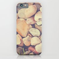 Just A Pile Of Rocks iPhone 6 Slim Case