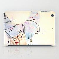 Queen Of Dreams iPad Case