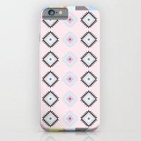 Kilim Print iPhone 6 Slim Case