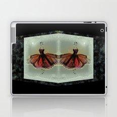 DANCER - A star is born Laptop & iPad Skin