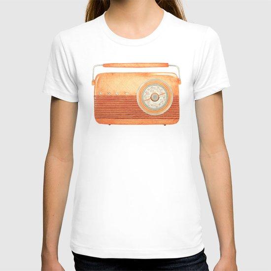 Radio Silence T-shirt