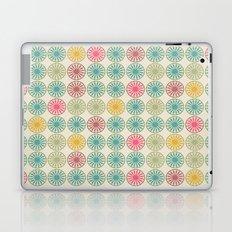 yellow mantis Laptop & iPad Skin