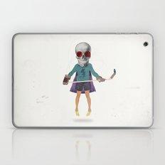 Superhero #9 Laptop & iPad Skin