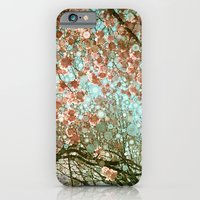 Spring #2 iPhone 6 Slim Case