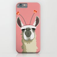 Llove You iPhone 6 Slim Case