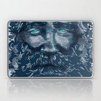 Old Man Laptop & iPad Skin