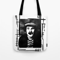 belle amour Tote Bag