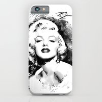 Monroe iPhone 6 Slim Case