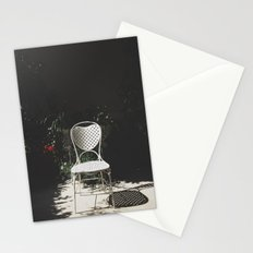 Sit and enjoy Stationery Cards
