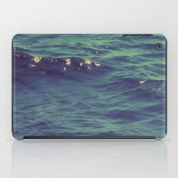 Wave iPad Case