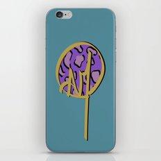A.M designs. iPhone & iPod Skin