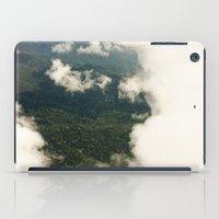 The Rainforest  iPad Case