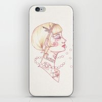 The Great Gatsby iPhone & iPod Skin