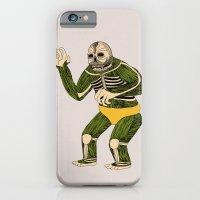 The Original Glowing Sku… iPhone 6 Slim Case