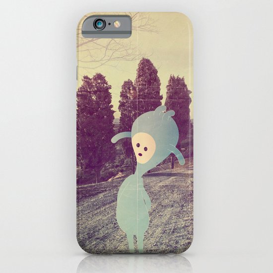 double double iPhone & iPod Case