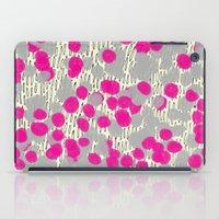 Blobs 2 iPad Case