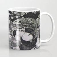 Thoughts II Mug
