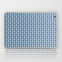Floor tile 4 Laptop & iPad Skin
