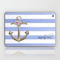 Anchored Laptop & iPad Skin