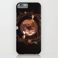 Watership Down iPhone 6 Slim Case