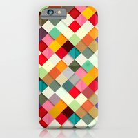 iPhone Cases featuring Pass this On by Danny Ivan
