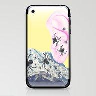 Lies iPhone & iPod Skin
