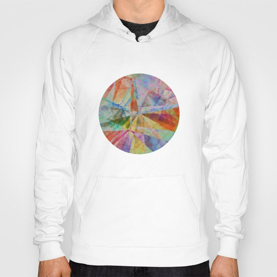 Intersections Hoody