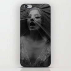 Choking iPhone & iPod Skin