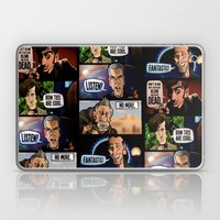 New Who Laptop & iPad Skin