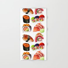 SUSHI Hand & Bath Towel
