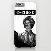 iPhone & iPod Case featuring Cochese... by Daniel Inskeep