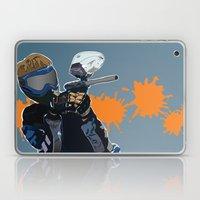 Paintball  Laptop & iPad Skin