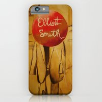 iPhone & iPod Case featuring Invisible Man by sundrun