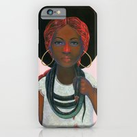 A Fear Is Born iPhone 6 Slim Case