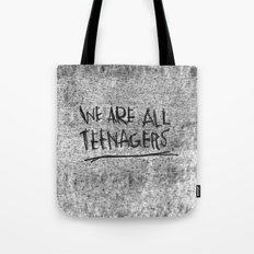 TIM FITE Tote Bag