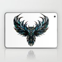 Arise Laptop & iPad Skin
